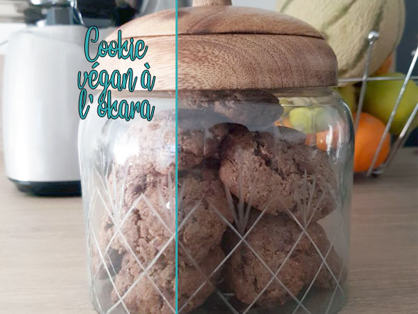 cookie-okara